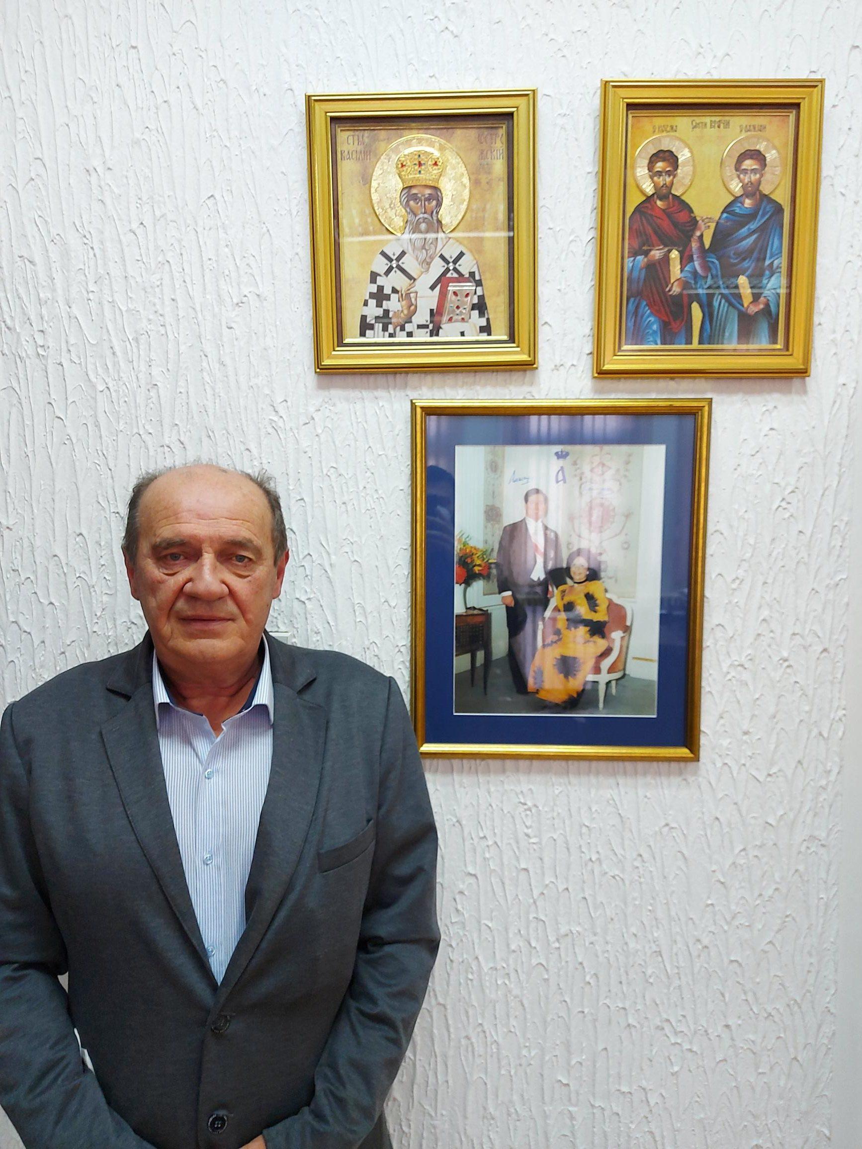 др Јовица Жикић