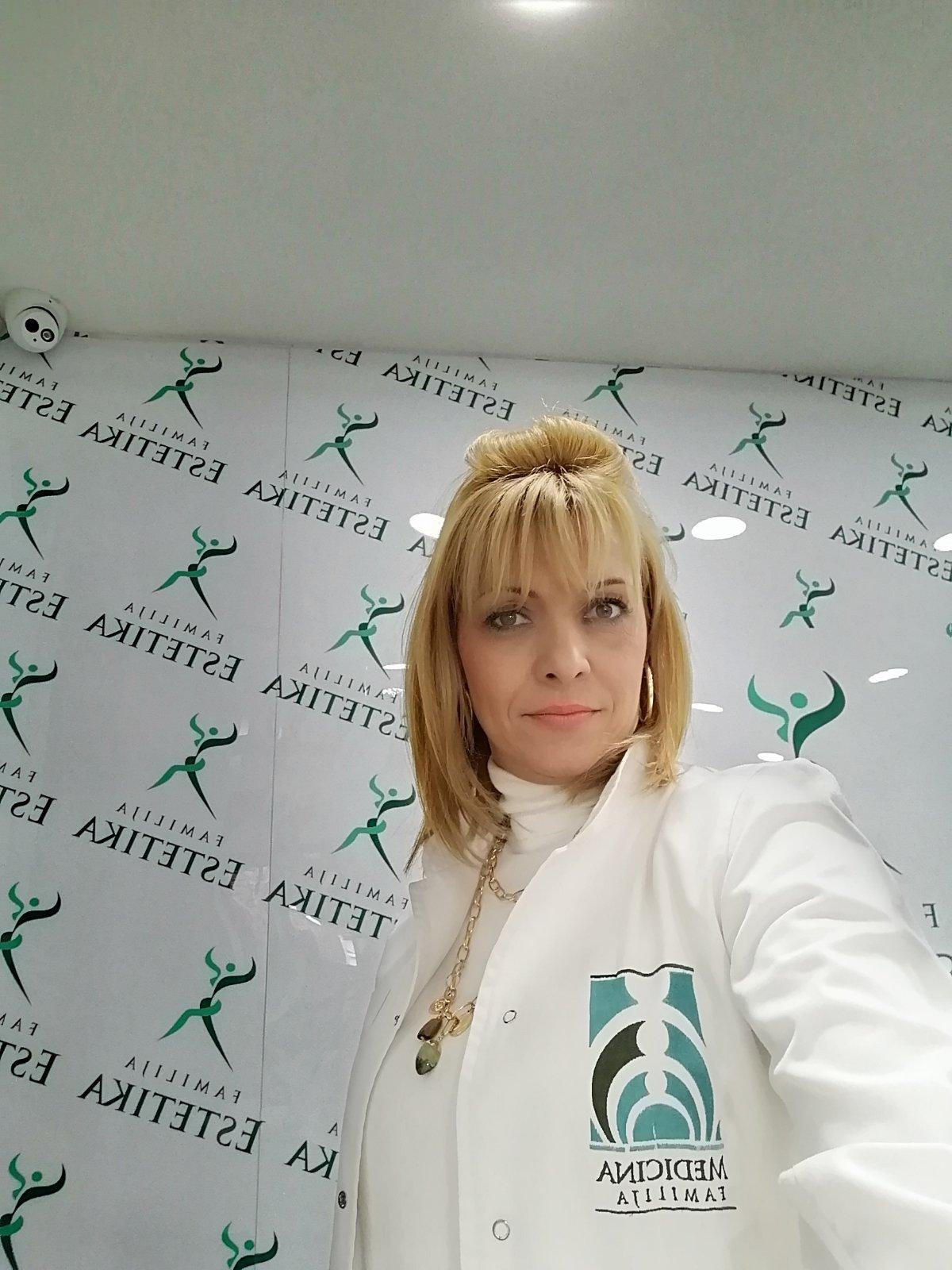 Марија Јовановић
