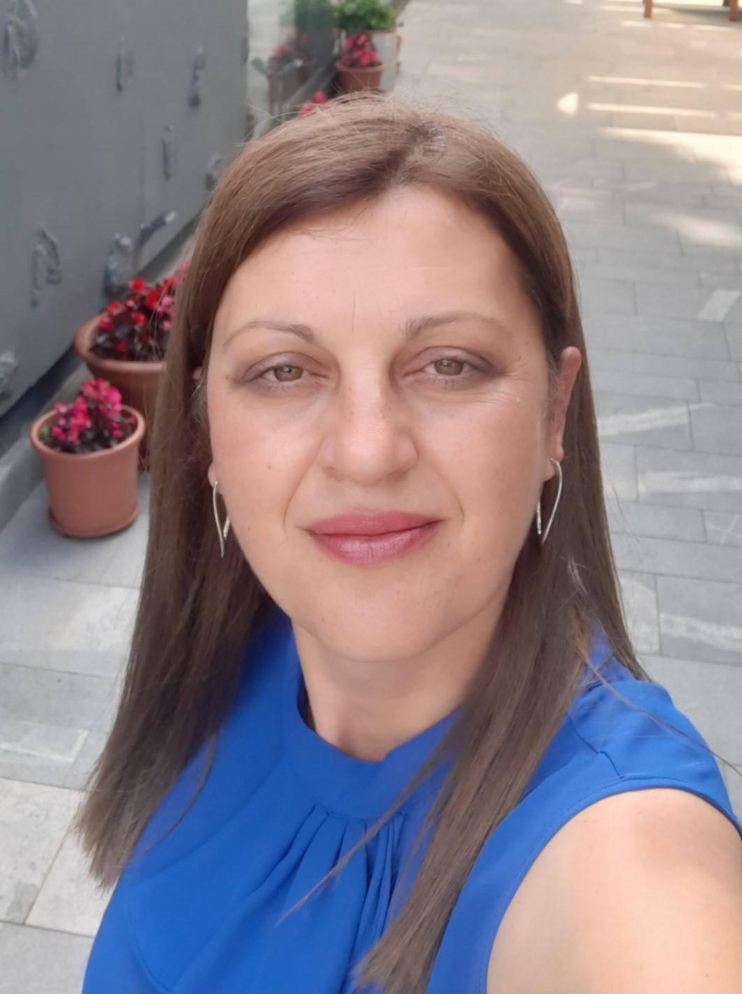 Гордана Ђорђевић